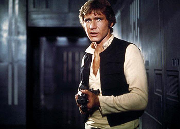 Han Solo - Han Solo Ph...