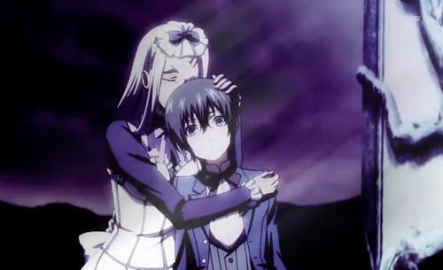 Hannah and Alois