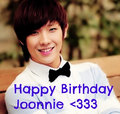 Happy Birthday Joonnie!<3 - mblaq photo