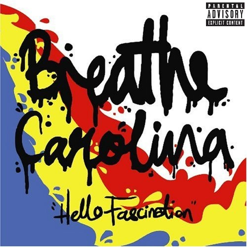 Breathe Carolina Images Hello Fascination Parental Advisory Wallpaper And Background Photos