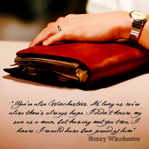 Henry Winchester