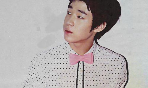 Henry Lau of Suju m!! wallpaper entitled Henry
