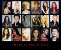 House of Night Cast - house-of-night-series photo