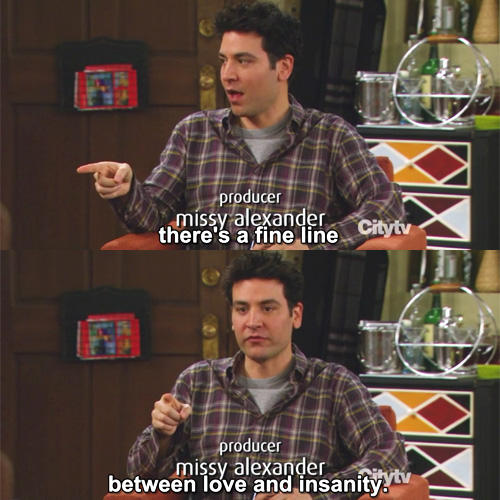 """How I Met Your Mother Season 8 Episode 15 """"P.S. I amor You"""""""