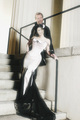 Huddy Fantasy Wedding - huddy photo