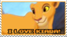 I love Kiara - the-lion-king icon