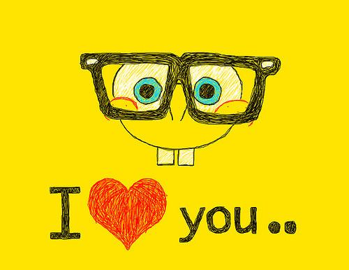 I प्यार आप