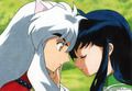 INUYASHA & KAGOME - inuyasha-and-kagome photo
