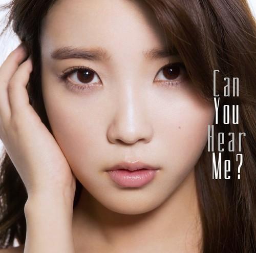 IU - Can wewe hear me ?