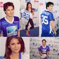 Ian&Nina - ian-somerhalder-and-nina-dobrev fan art