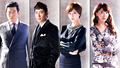 Incarnation of money - korean-dramas wallpaper