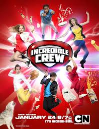 Incredible Crew is AWSOME!!!