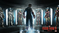 Iron Man 3 Wallpaper - iron-man-3 wallpaper