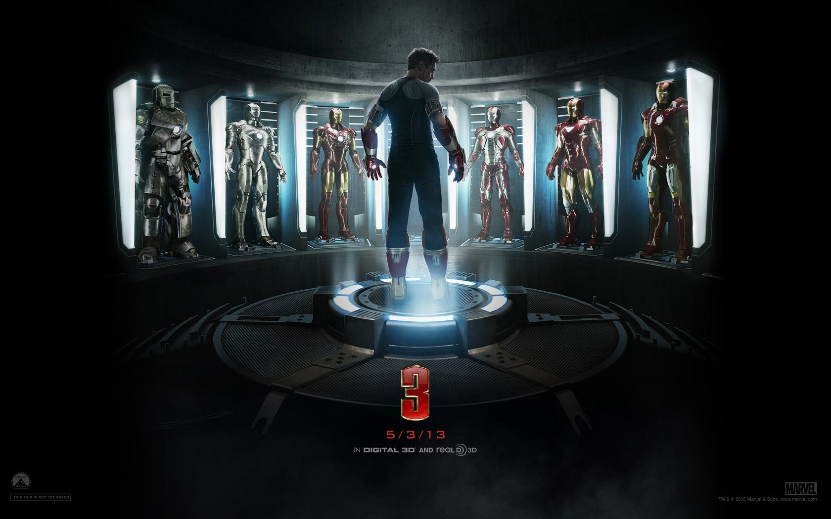 iron man 3 images iron man 3 wallpaper hd wallpaper and background