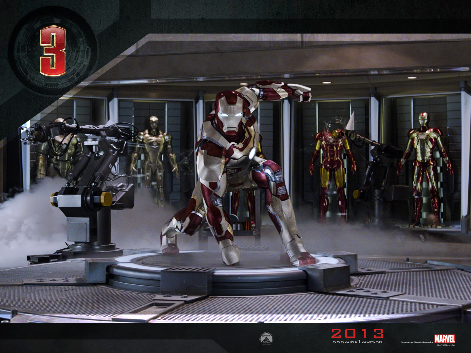 Iron Man 3 Images Wallpaper HD And Background Photos