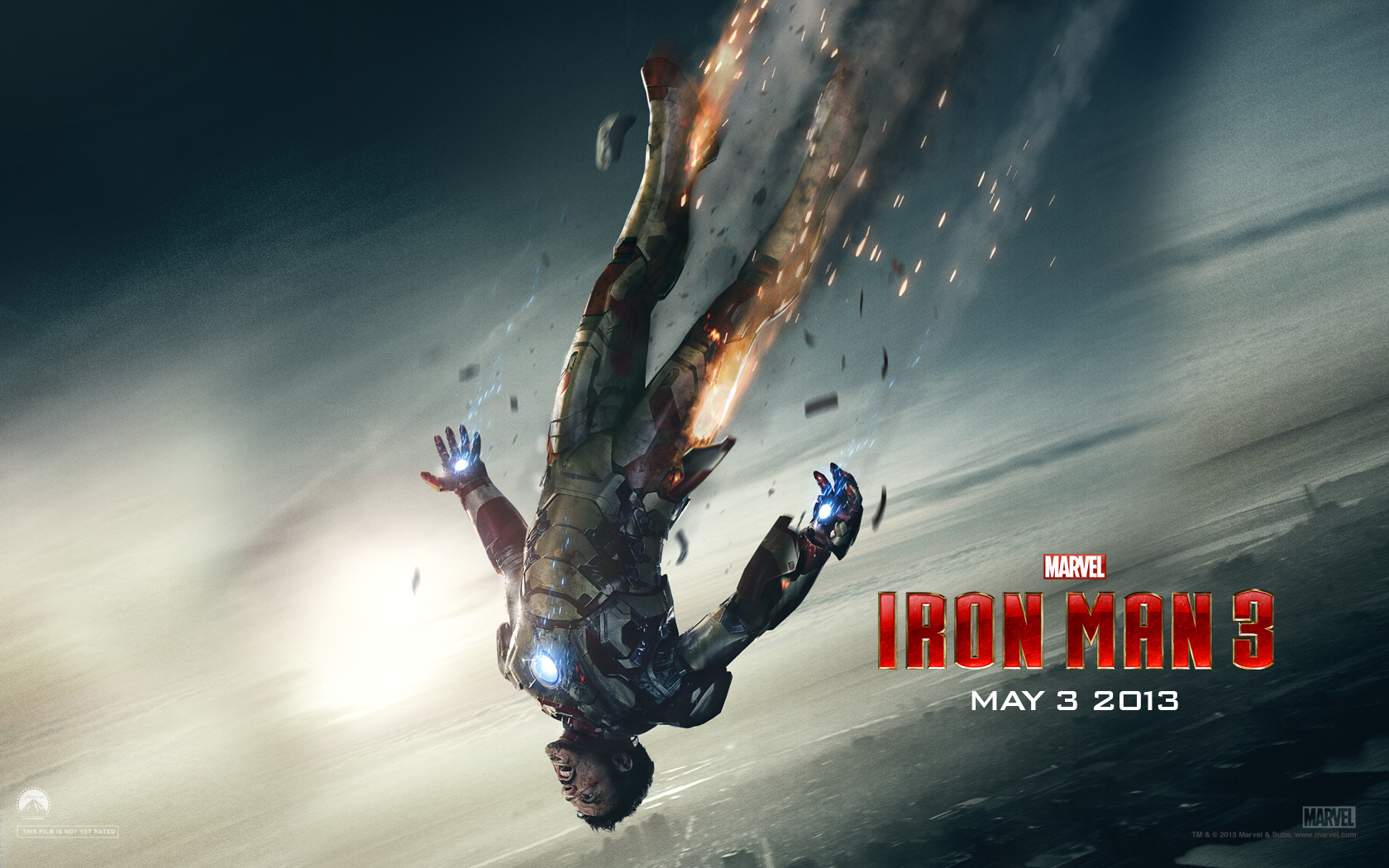 Iron Man 3 Images HD Wallpaper And Background Photos