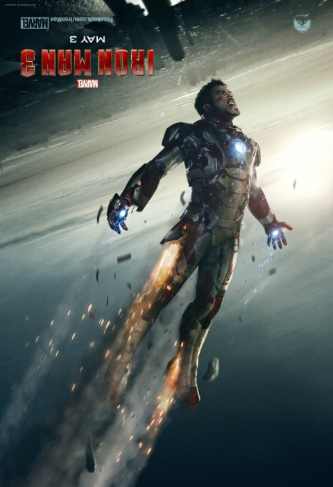 Iron Man 3 Images Stills Wallpaper And Background Photos