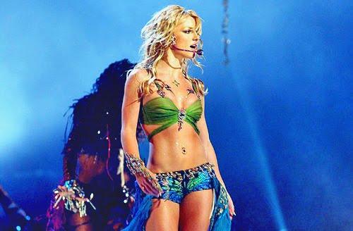It's Britney hündin