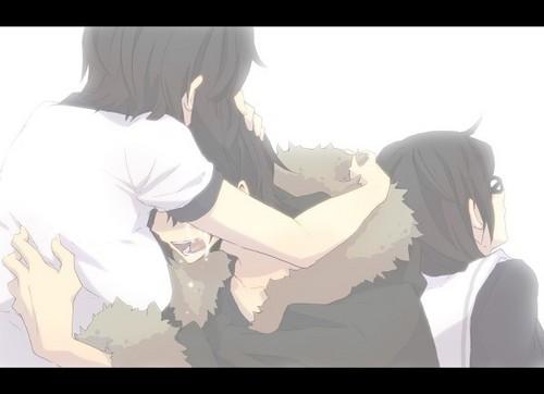 Izaya's Tears