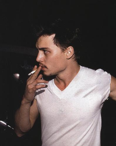J. Depp <3