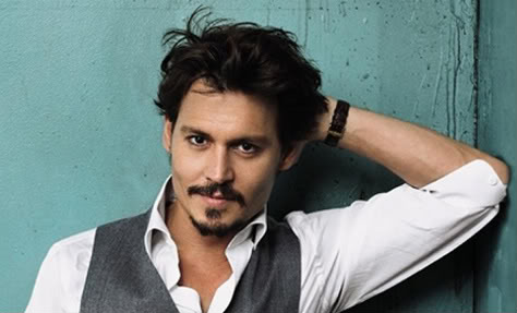 Johnny Depp wallpaper titled J. Depp <3