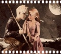 Jack Frost and Rapunzel - the-big-four photo