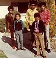 Jackson 5 - michael-jackson photo