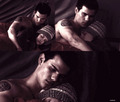 Jacob & Bella - twilight-series photo