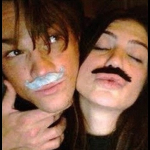 Jared and Genevieve