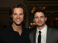 Jared and James Lafferty  - jared-padalecki photo