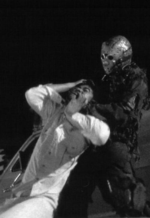 Jason kills Ben.