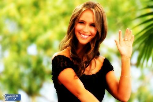 Jennifer tình yêu Hewitt :)