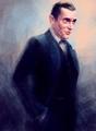 Jeremy Brett - sherlock-holmes fan art