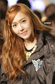 Jessica Jung <3