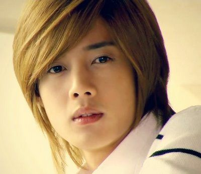Kim Hyun Joong wolpeyper probably with a portrait called Ji Hoo
