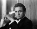 Johnny Cash - 1960s-music photo