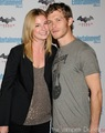 Joseph and Emily - joseph-morgan photo