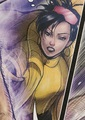 Jubilation Lee - x-men photo