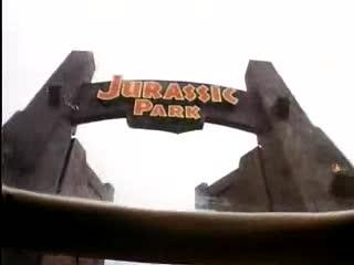 Jurassic Park achtergrond titled Jurassic Park