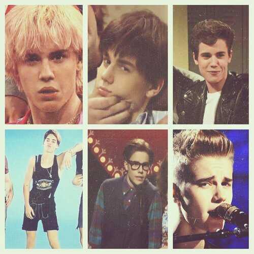 Justin Bieber On SNL