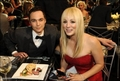 Kaley @ 19th Annual Screen Actors Guild Awards – Inside  - kaley-cuoco photo