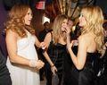 Kate Hudson, Fergie, Jennifer Lopez - 2007