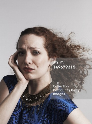 凯瑟琳·帕金森 壁纸 with a portrait called Katherine Parkinson