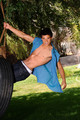 Keith Munyan photoshoot outtakes - taylor-lautner photo