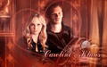 Klaroline ^^ - klaus-and-caroline wallpaper