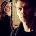 Klaus & Caroline 4x13<3