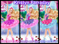 Kristyn's Outfits Color - barbie-movies fan art