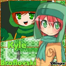 Kyle Broflovski