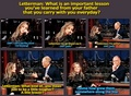 LMP on Letterman - lisa-marie-presley fan art