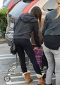 Lea Michele At Whole Foods In Los Angeles - February 5, 2013 - lea-michele photo